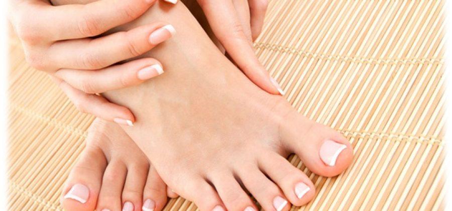 Ногти на ногах стали толстые: что делать?
