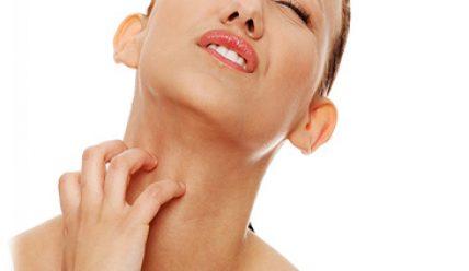 Крем от аллергии на коже: лучшие кремы