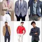 что одеть на корпоратив мужчине