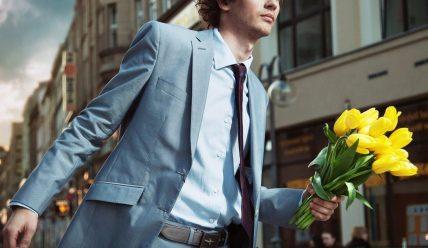 Как одеться на свидание мужчине?