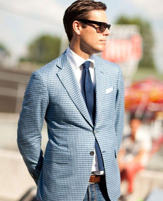 как подобрать галстук к костюму и рубашке
