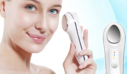 Как выбрать прибор для очищения кожи лица?