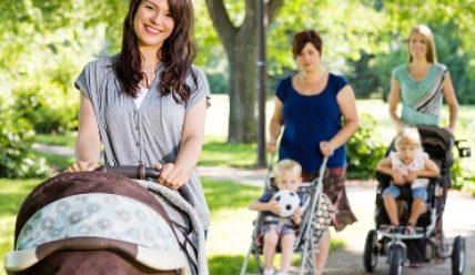 Коляски для новорожденных: выбор среди лучших