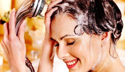 Хозяйственное мыло для волос: полезно ли оно?