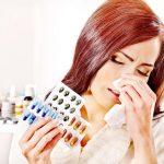 Поколения препаратов от аллергии