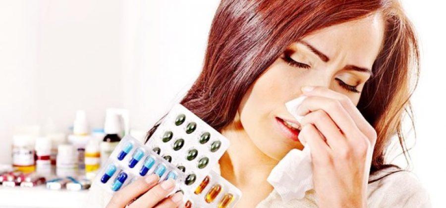 Какие существуют препараты от аллергии?