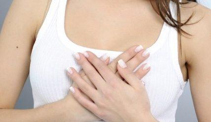 Шишка в грудной железе у женщин: что это?