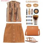 cvet-caramel-v-odezhde