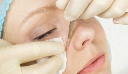 Как пользоваться ложкой Уно для чистки лица?