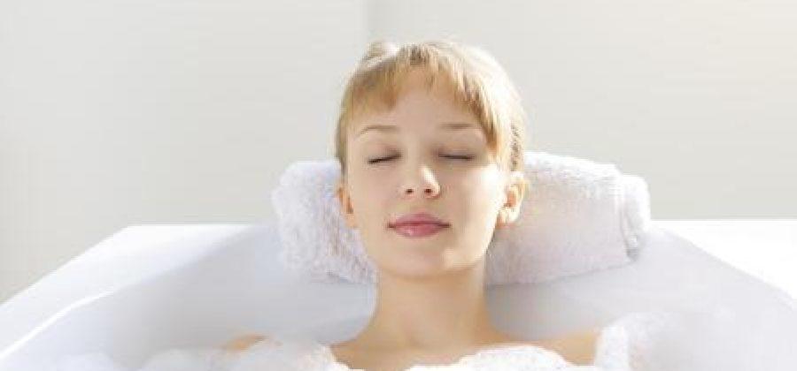 Можно ли принимать ванну во время месячных?