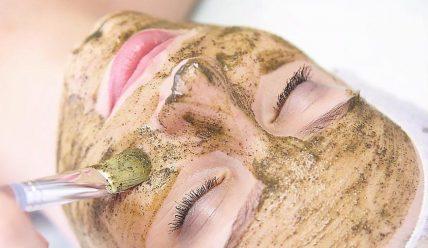 Как ухаживать за кожей после кораллового пилинга?