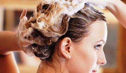 Как правильно мыть голову хозяйственным мылом?