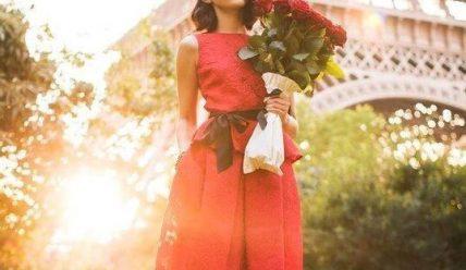 Первое свидание — как одеться девушке?