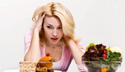 Можно ли навсегда отказаться от сладкого и мучного?