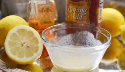 Сода и мед: польза для лица, как делать маски