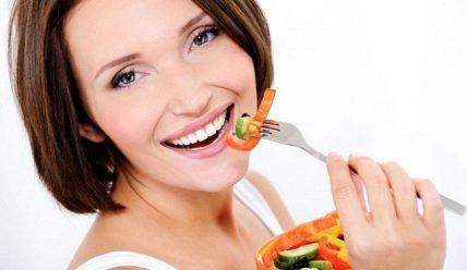 Как употреблять в пищу клетчатку для похудения?