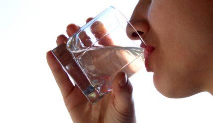 Как пить воду с перекисью, чтобы похудеть?