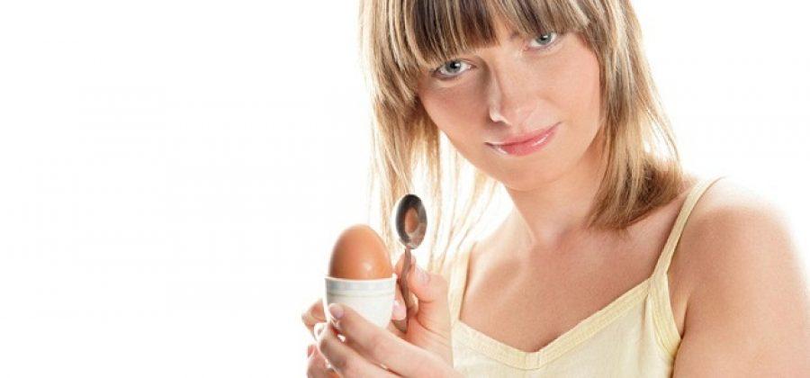 Сколько можно съесть яиц, пока худеешь?