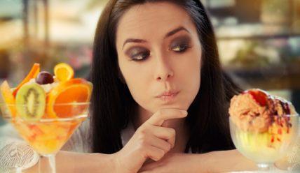 ТОП-10 рецептов домашних сладостей, если худеешь