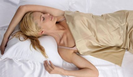 Не опасно ли, если человек говорит во сне?