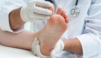 Что делать, если отморозила пальцы на ногах?