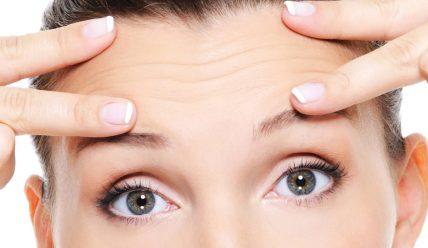 ТОП-2- причин выпадения бровей у женщин