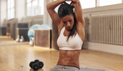 ТОП-12 способов убрать крепатуру из мышц