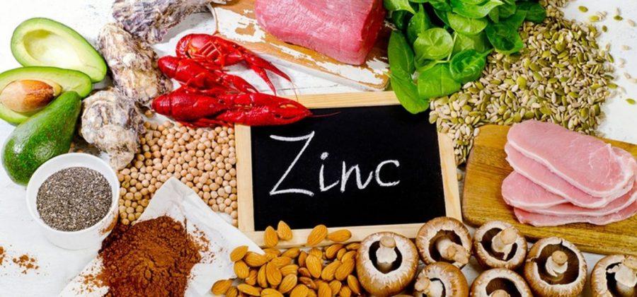Цинк и селен: в каких продуктах их больше всего?