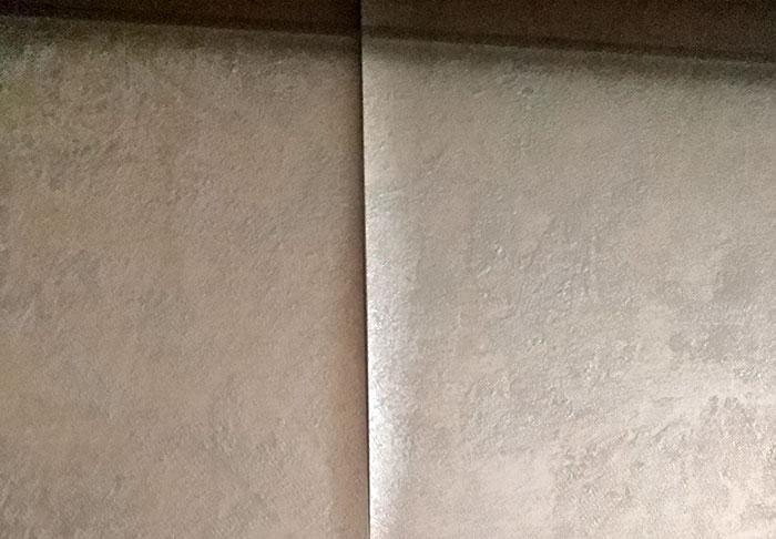 флизелиновые обои отрываются фото