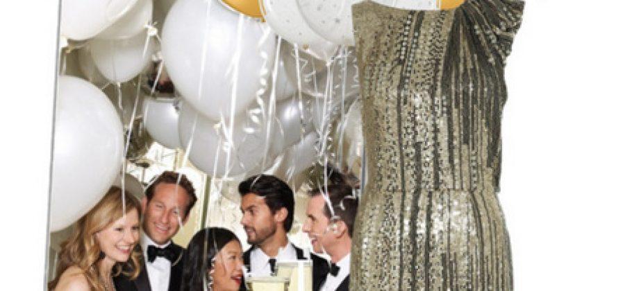 Какое платье надеть на новогодний корпоратив?