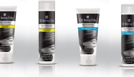 Линия профессиональных шампуней Nu'Fusion Hair Technology от Dr Irena Eris