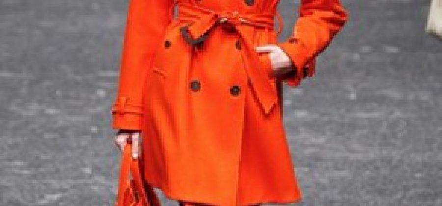 Тенденции и воплощения модных женских пальто 2011-2012