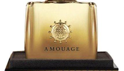 Парфюмерный Дом Amouage: арабские бриллианты