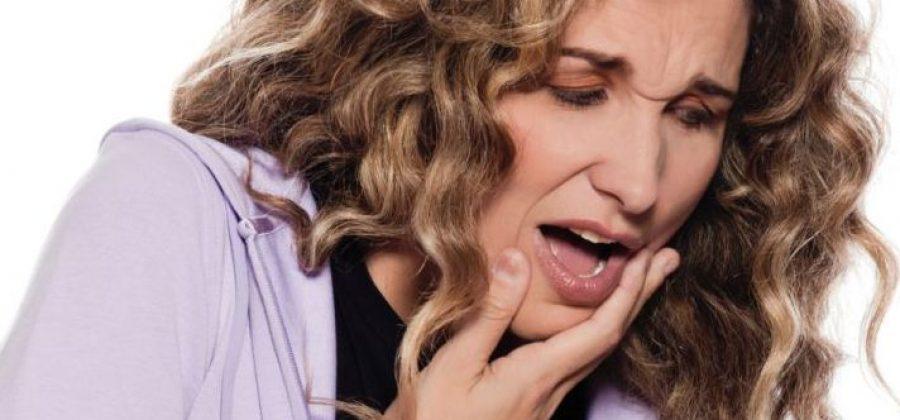Болит зуб без нерва: что делать?