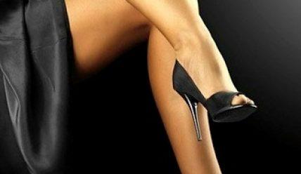 Что сделать, чтобы похудели ноги?