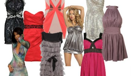 Клубные коктейльные платья: какие выбрать?