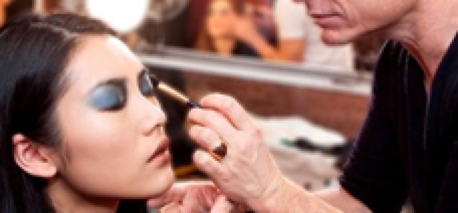 Уроки макияжа от Estee Lauder и Тома Пешо