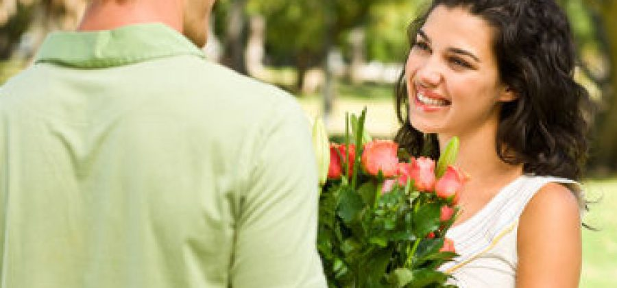 Первое свидание: как себя вести?