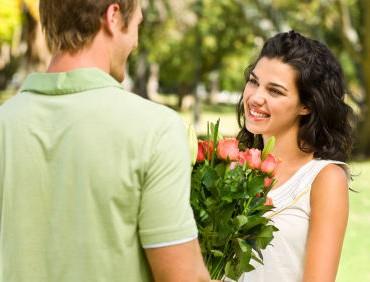 Первое свидание: как себя вести