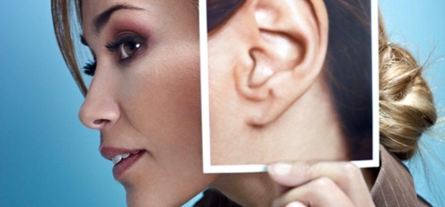 Что делать, если гноится мочка уха?