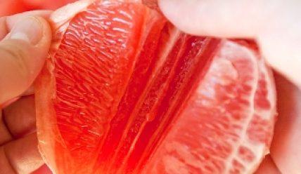 Грейпфрут для похудения. Диета на грейпфруте