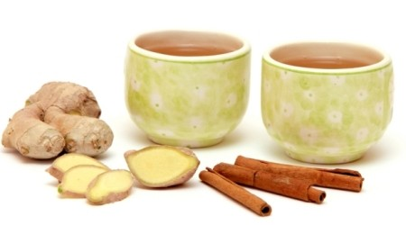 чай с перцем для похудения