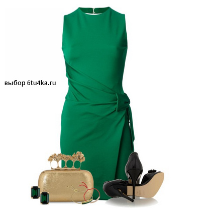 как одеться на юбилей