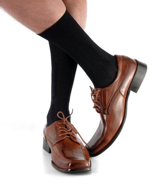 как подобрать ботинки
