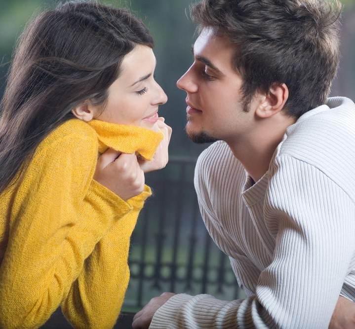 как влюбиться в парня