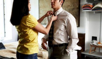 Как выбрать галстук для мужчины?