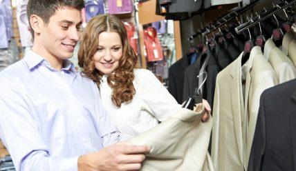 Как выбрать пиджак для мужчины?