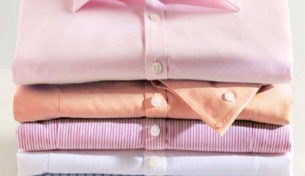 Как выбрать рубашку для мужчины?