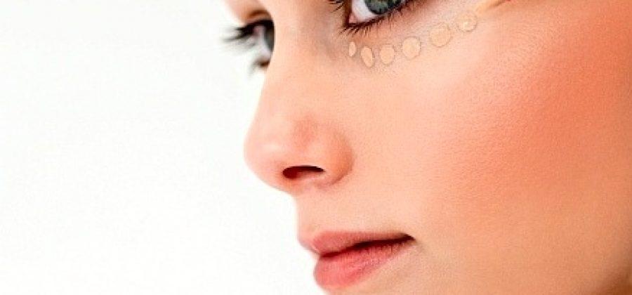 Как замазать синяки под глазами? Все способы