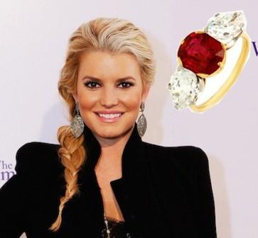 какпе кольца для помолвки